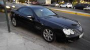 Mercedes-Benz SL 350 SPORT PACKET AYTOMATO
