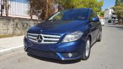 Mercedes-Benz B 200 BLUE EFFICIENCY