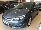 Opel Astra EXCESS 1.4 100HP - FACELIFT