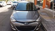 Hyundai i 20 1200CC-FACE LIFT-5 DOORS