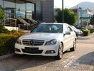 Mercedes-Benz C 200 BLUEEFFICIENCY CDI AUT AVANTGARDE