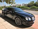 Bentley Continental GT SPEED '08 - 168.000 EUR
