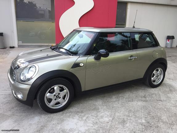 Mini Cooper One 14 Start Stop 10 9500 Eur Cargr