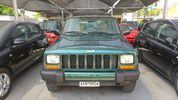 Jeep Cherokee 2.4 LIMITED