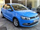 Volkswagen Polo EXCLUSIVE DSG.7T F1 5D (HIGH)