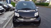 Smart ForTwo 0.7 PASSION CABRIO FULL EXTRA