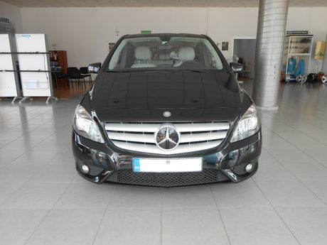 Mercedes-Benz B 180 BLUE EFFICIENCY '12 - 15.500 EUR