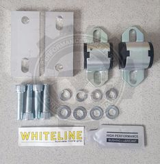 Whiteline caster/anti-lift kit για Toyota Starlet (EP82/EP91)