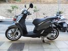Piaggio Liberty 125 LIBERTY 125 S IGET ABS