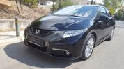 Honda Civic SPORT MT 1.4