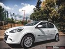 Renault Clio DCi Energy 90hp 1.5+book