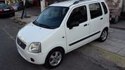 Suzuki Wagon R+ R+PLUS