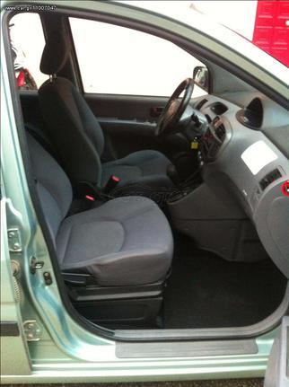 Hyundai Matrix AUTOMATIC (Πληρωμένα τέλη!) '06 - € 4 150 - Car gr