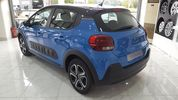 Citroen C3 1.2 PURE TECH 110HP EAT6 '17 - 16.500 EUR