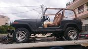 Jeep Willys WRANGLER YJ CJ7  '54 - 2.300 EUR (Συζητήσιμη)