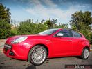 Alfa Romeo Giulietta DISTINCTIVE 1.4 120HP +Book