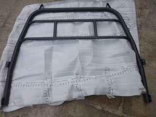 ROLL BAR PORTER UP DATE/D120 ΓΝΗΣΙΟ PIAGGIO 646244