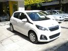 Peugeot 108 ACTIVE 1,0CC 68HP
