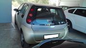 Smart ForFour PASSION FULL EXTRA '04 - 3.600 EUR