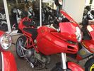 Ducati Multistrada 1000 DS **ΓΡΑΜΜΑΤΙΑ LEASING**