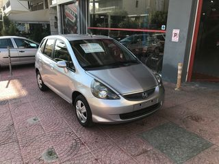 Honda Jazz EXCLUSIVE EDITION