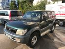 Toyota Land Cruiser EXECUTIVE 5 Doors