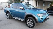 Mitsubishi L200 SAFARI EDITION FULL EXTRA 4X4