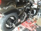 Honda VT 400 C Shadow  '96 - € 4.000 EUR