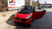 Smart ForTwo MHD###ΠΡΟΣΦΟΡΑ###