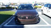 Fiat Tipo 1.4 95HP LOUNGE
