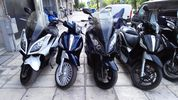 Kymco Downtown 300i ABS '11 - 2.850 EUR