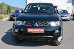 Mitsubishi L200 INTENSE PLUS  '08 - Ρωτήστε τιμή