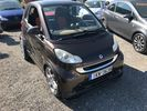 Smart ForTwo 71 MHD PASSION NAVI TFT