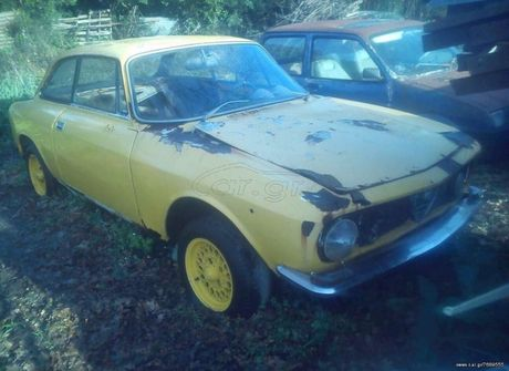 Alfa Romeo Junior 1300 '70 - 60 EUR