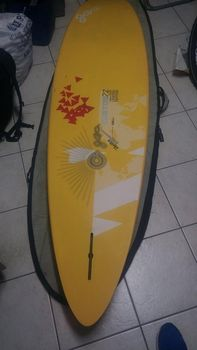 Goya  custom wave 72lt '10 - 350 EUR