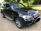 Bmw X5 XDrive50 Θωρακιση Β4 Bosganas