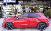 Mercedes-Benz GLA 45AMG PERFORMANCE PACKAGE