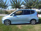 Honda Jazz GRAPHITE