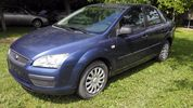 Ford Focus SEDAN TREND 1.4 75PS