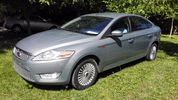 Ford Mondeo TITANIUM 5DR 2.0 145PS
