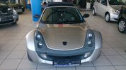 Smart Roadster ROADSTER/COUPE/ΕΥΚΟΛΙΕΣ