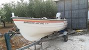 Ahellas  FISHERMAN '10 - € 4.300 EUR (Συζητήσιμη)