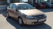 Chevrolet Lacetti CLIMA 1.6 FULL EXTRA