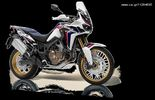 Honda  AFRICA TWIN ABS