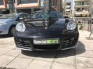 Porsche Cayman S BLACK EDITION 987