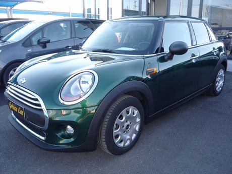 Mini ONE 1.2 F55 AUTOMATIC '16 - 17.999 EUR