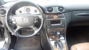 Mercedes-Benz CLK 200 AVANTGARDE FULL EXTRA