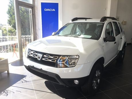 Dacia Duster 1.6 Ambiance 115HP 4X2 '17 - 13.670 EUR
