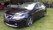 Honda Accord PLUS 2.0 155PS