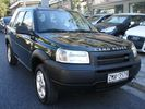 Land Rover Freelander 5 DOOR